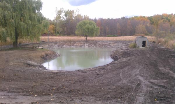 Clarkston N pond dredge (100) resized 600