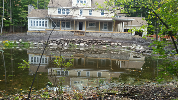 (N) Canton, Michigan backyard pond install (188) resized 600