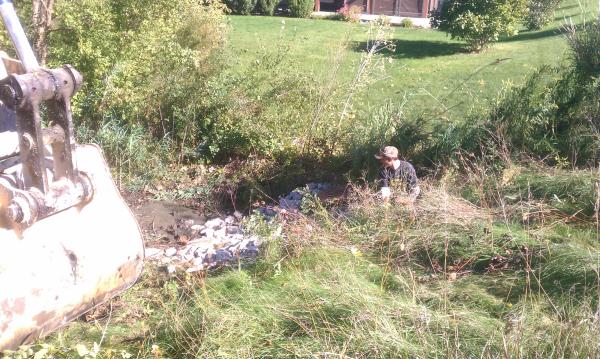 ( 2013 N Barton Hills) Michigan pond repair Dexter (13) resized 600