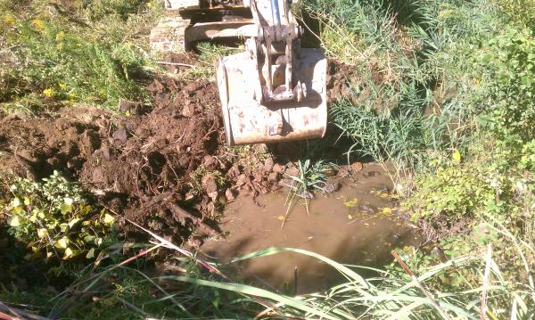 ( 2013 N Barton Hills) Michigan pond repair Dexter (11) resized 600