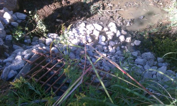 ( 2013 N Barton Hills) Michigan pond repair Dexter (14) resized 600
