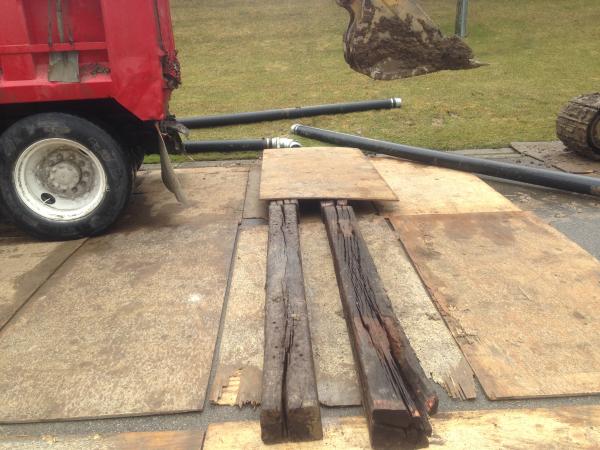 Northville, MichiganLake dredging Michigan  (N  Oakland county (27) resized 600