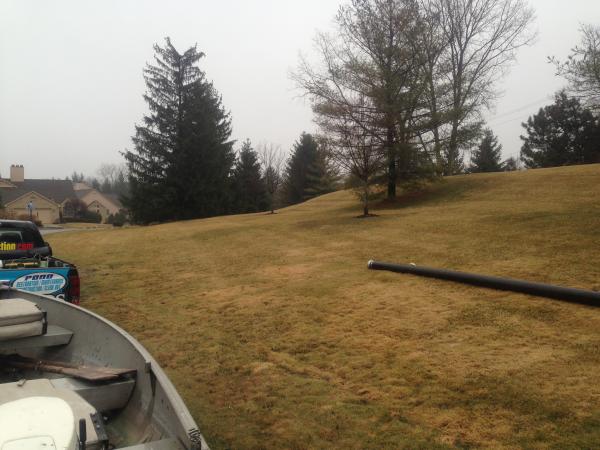 Northville, MichiganLake dredging Michigan  (N  Oakland county (8) resized 600
