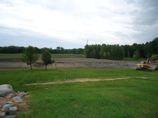 Potterville. Michigan N Michgan pond builder pond construction new pond Lansing (79) resized 600