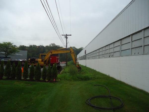 Southfield, Michigan Ditch restoration Michigan  Lear Group Ditch (2) resized 600