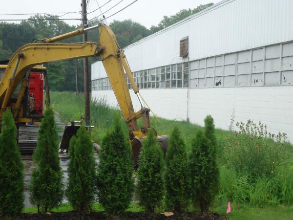 Southfield, Michigan Ditch restoration Michigan  Lear Group Ditch (4) resized 600