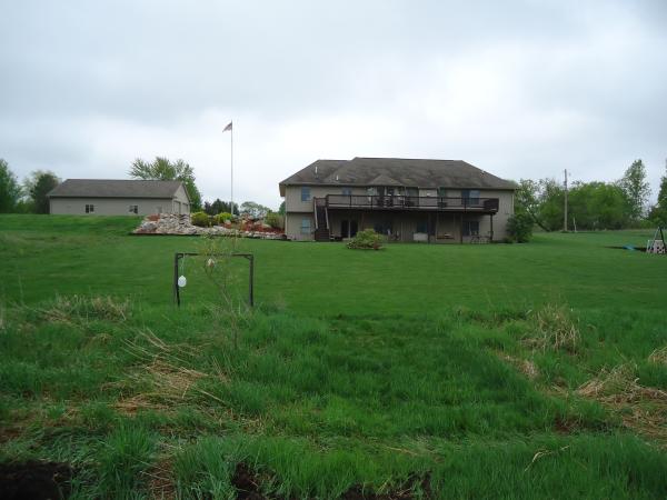 Potterville. Michigan N Michgan pond builder pond construction new pond Lansing (11) resized 600
