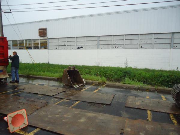 Southfield, Michigan Ditch restoration Michigan  Lear Group Ditch (8) resized 600