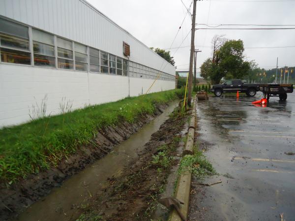 Southfield, Michigan Ditch restoration Michigan  Lear Group Ditch (25) resized 600