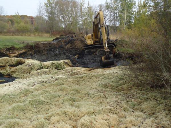 White Lake, Michigan Inland lake dredging Michigan Restoration (23) resized 600