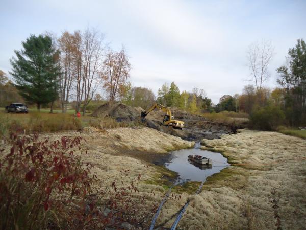 White Lake, Michigan Inland lake dredging Michigan Restoration (58) resized 600