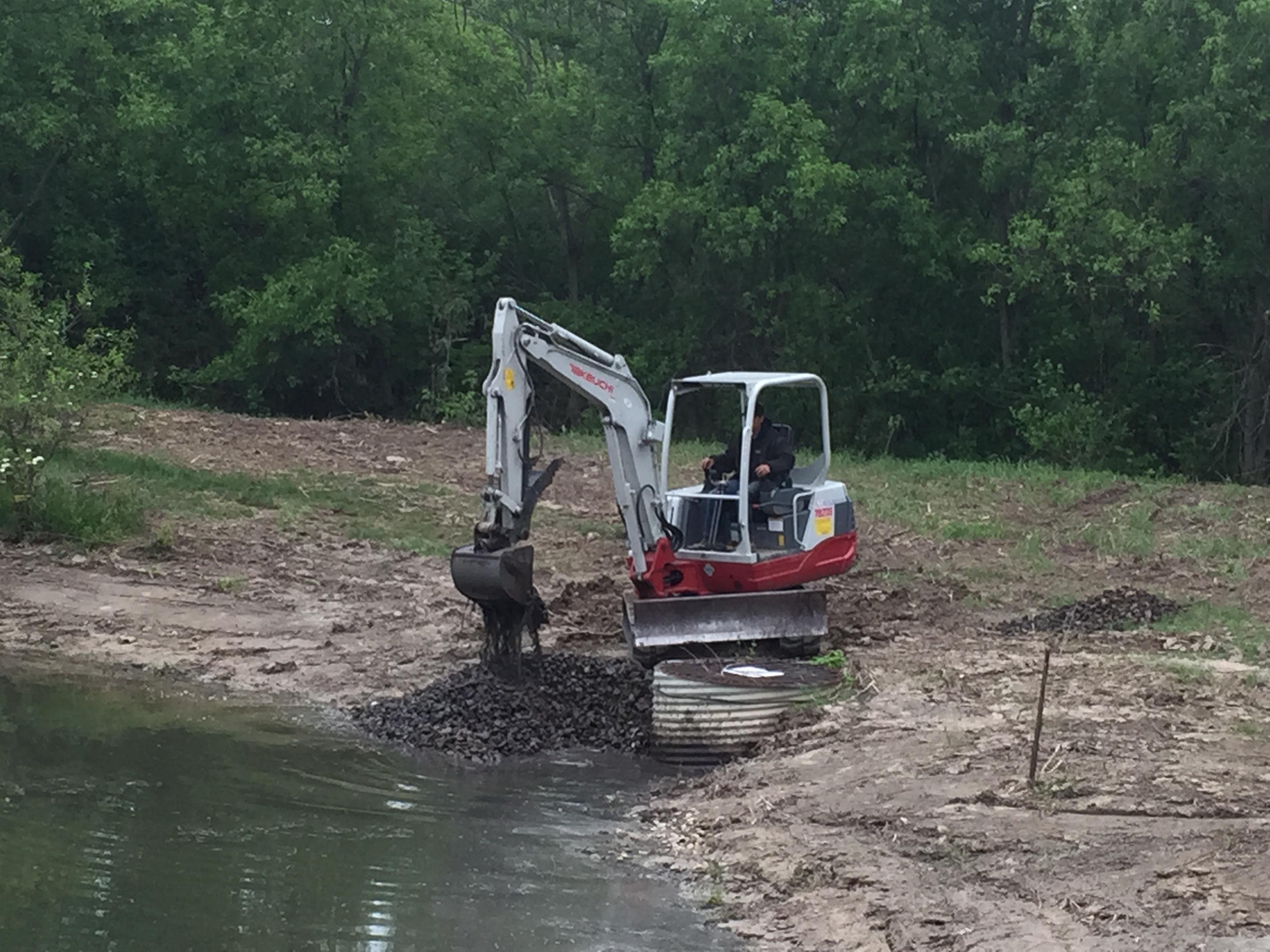 Ann Arbor, Michigan retention basin pond fix (9).jpg
