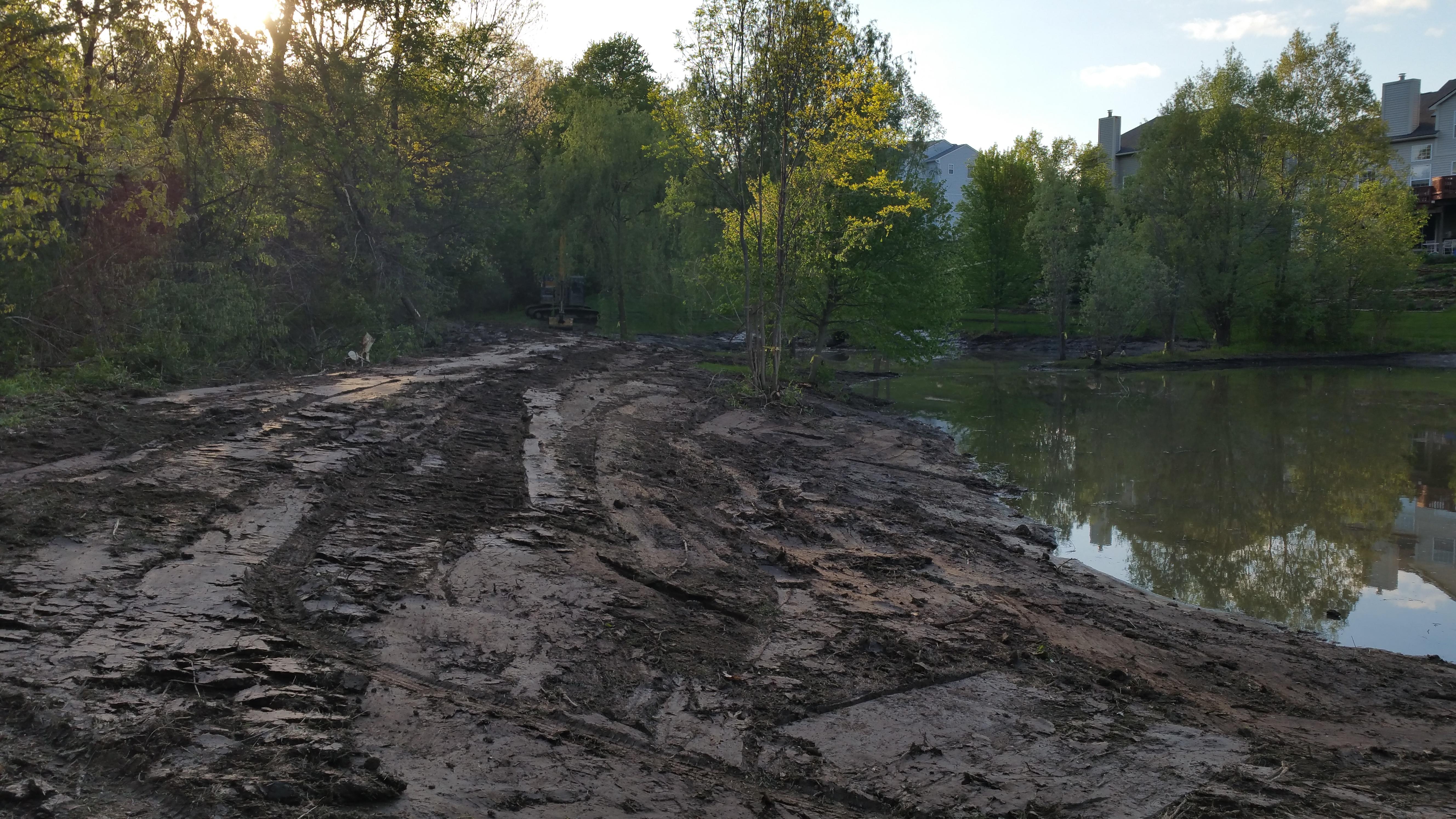 Ann Arbor, Michigan retention basin pond fix (98).jpg