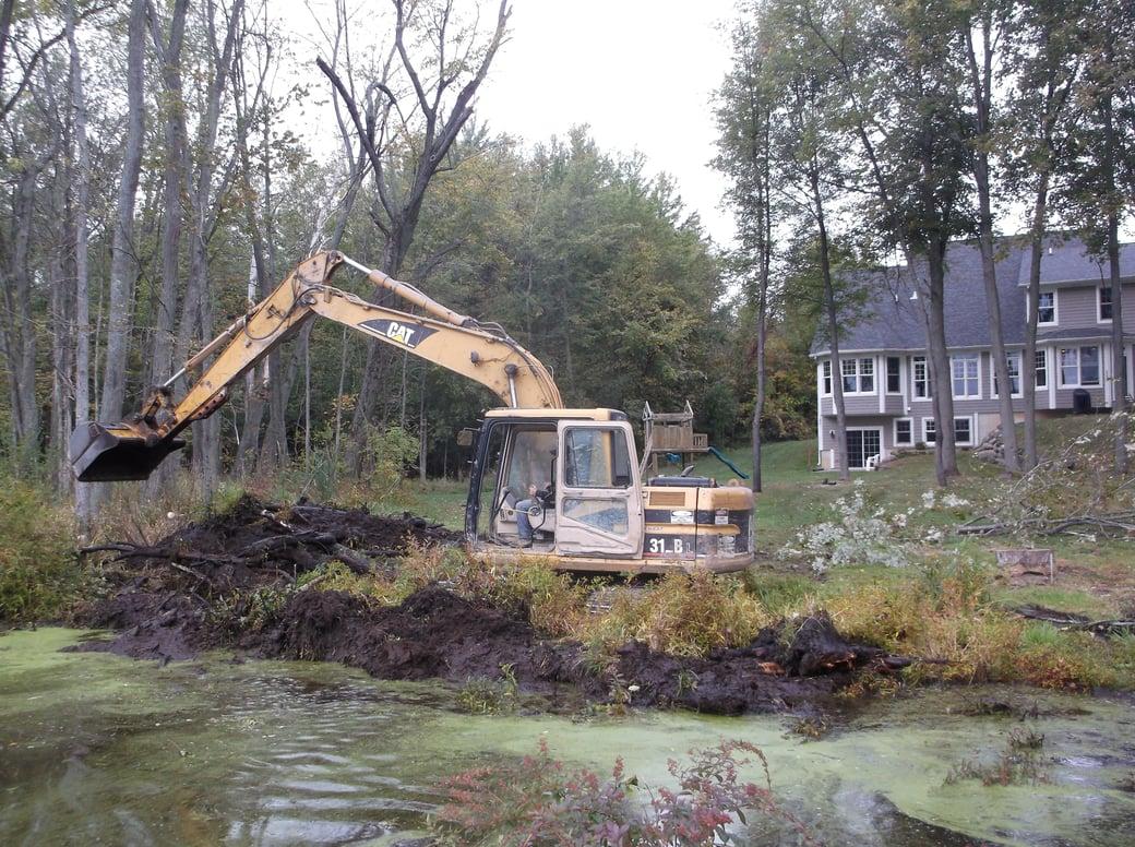 Dave lakefront dredge beach install Michigan (43)