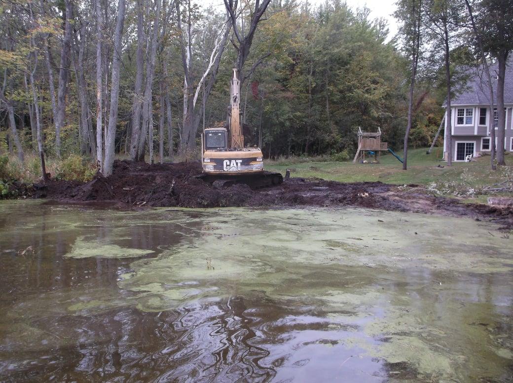 Dave lakefront dredge beach install Michigan (45)