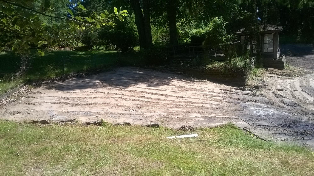 Holly, Michigan Michigan pond care (59)