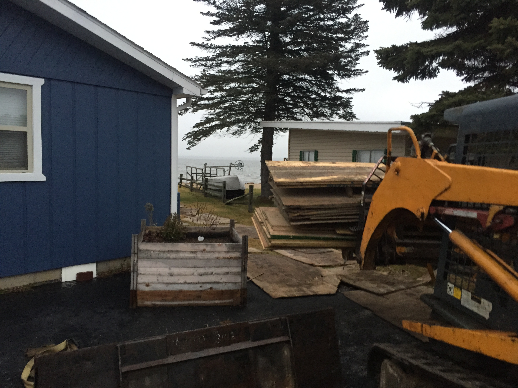 Houghton Lake, Michigan boat access dredging Michiagn  (12)
