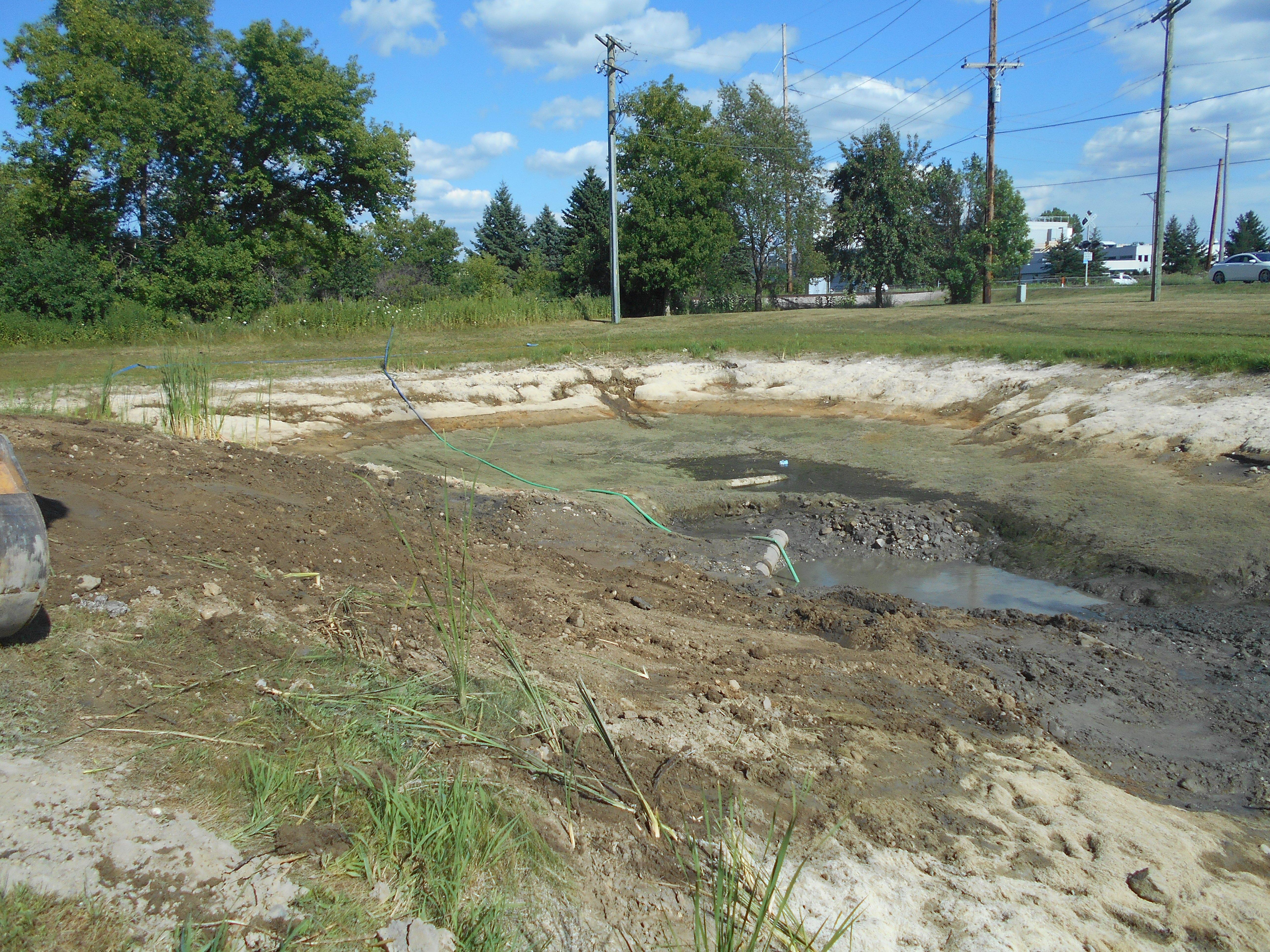 Whitmore Lake, MI Teritorial Rd. (24)
