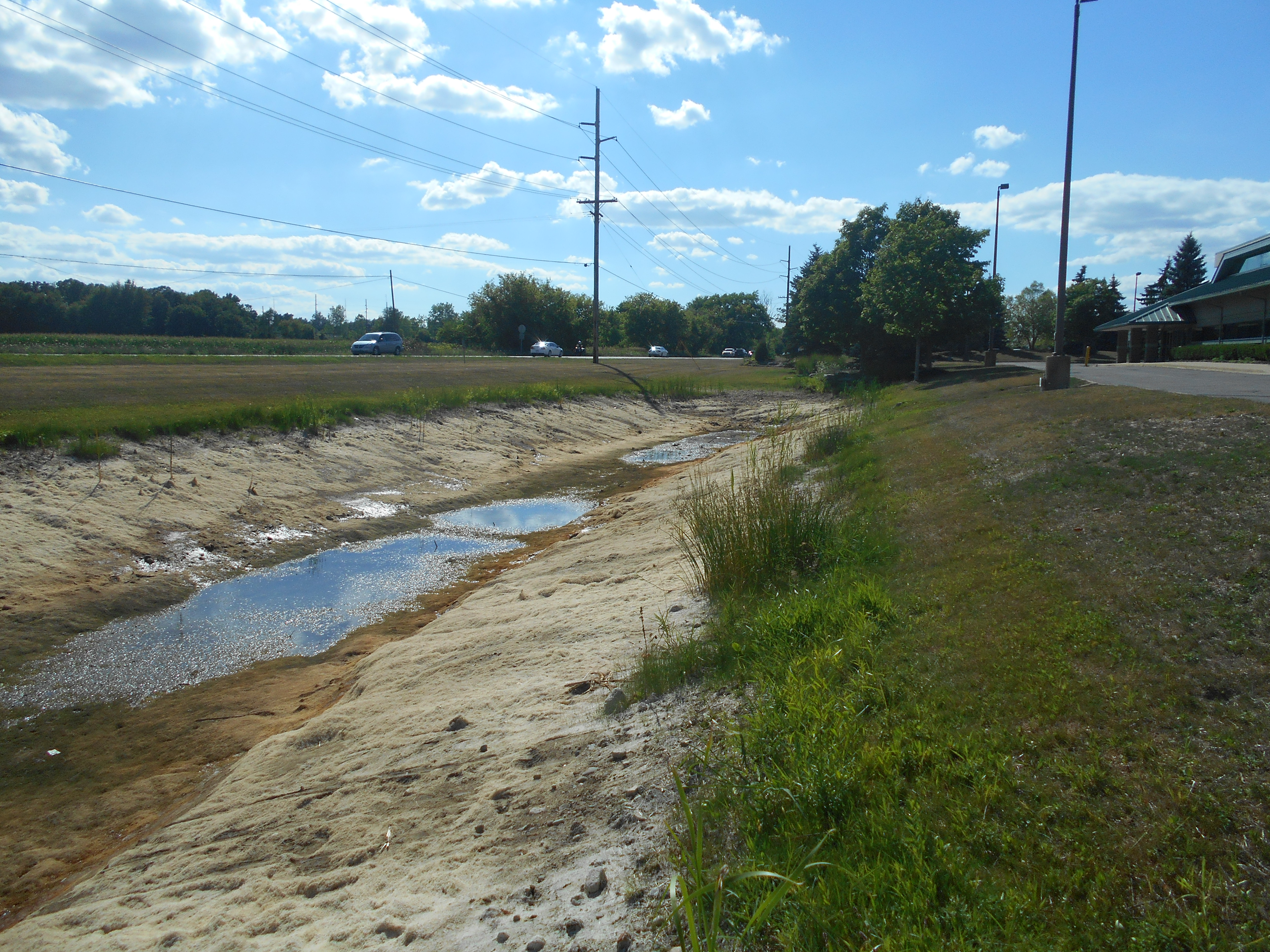 Whitmore Lake, MI Teritorial Rd. (26)