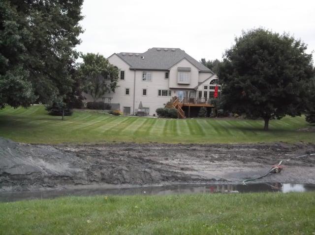 pond excavating G.R. MI (Williamston clean out).jpg