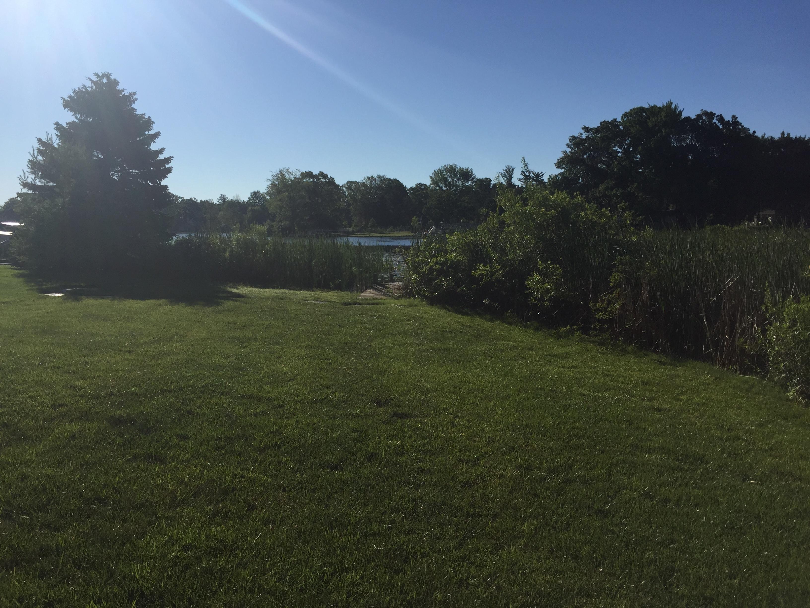 Fenton, Michigan lake front dredge  (70).jpg