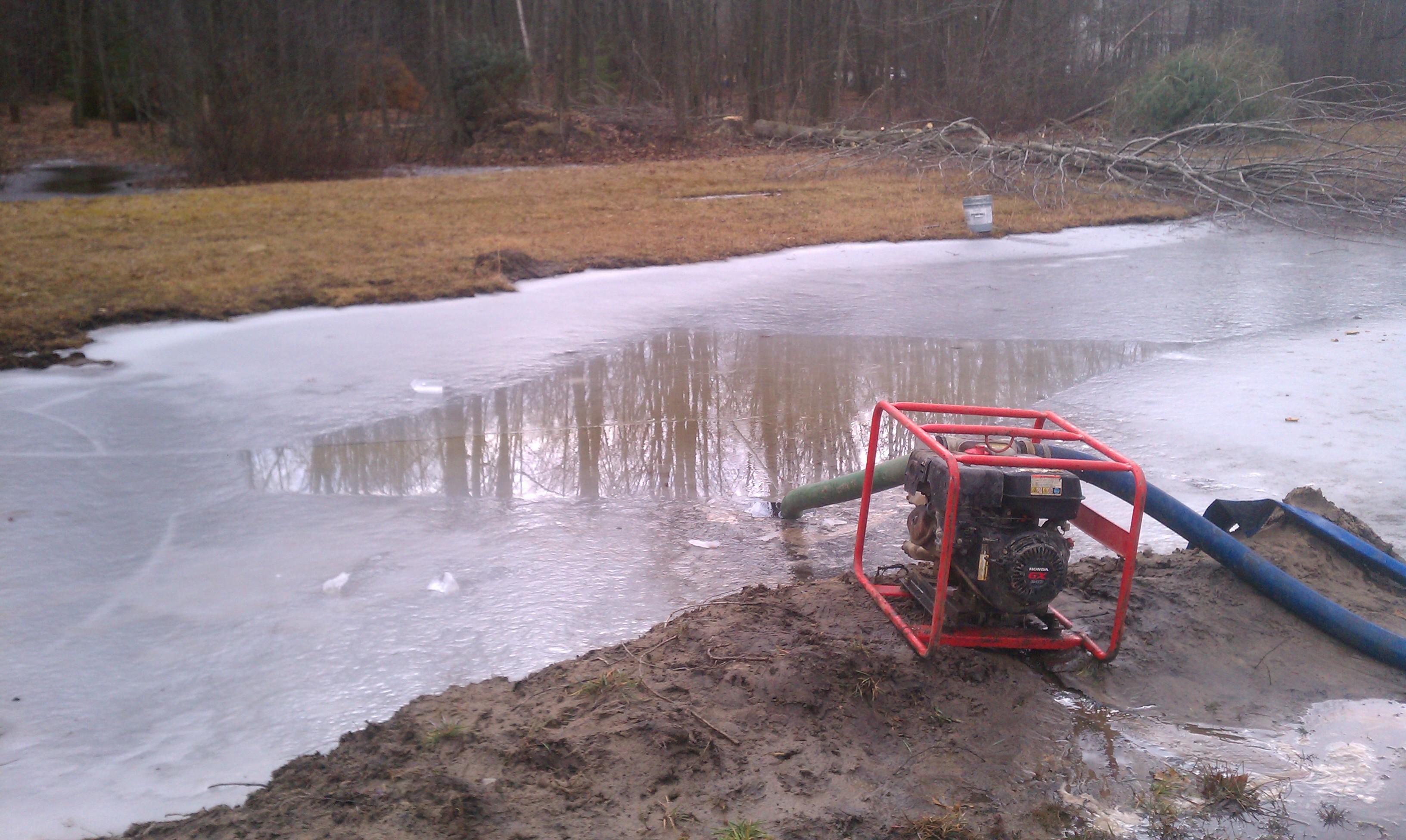 Oakley (N Bingham Farms, Michigan Detention pond enlarge to prevent flooding MI) (6).jpg